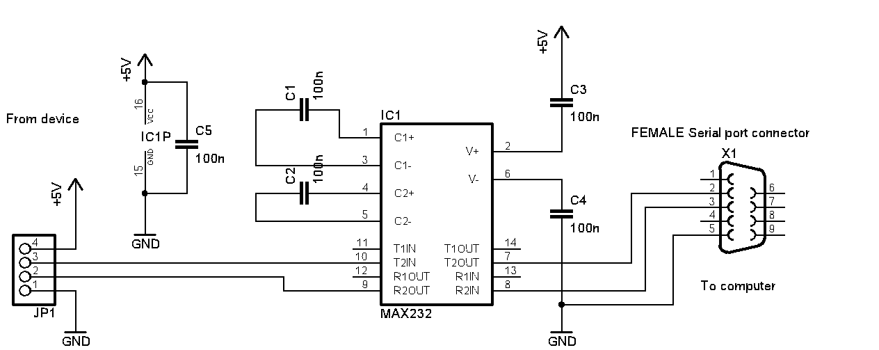 schematic_rs232_to_ttl