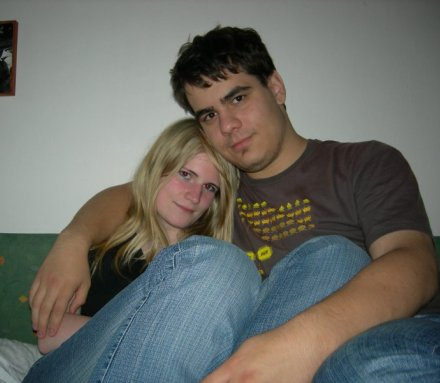 Me And My Girlfriend David S Site
